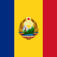 Архитектура Социалистической Республики Румынии