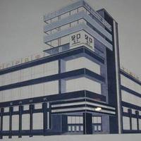 Архитектура общественных зданий СССР. 1917—1932