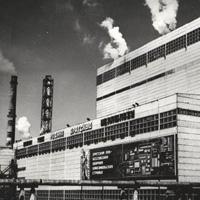 Архитектура промышленных сооружений СССР. 1955—1970